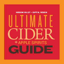 Hudson Valley Cider Guide