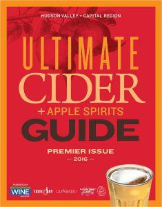 Hudson Valley Cider Guide