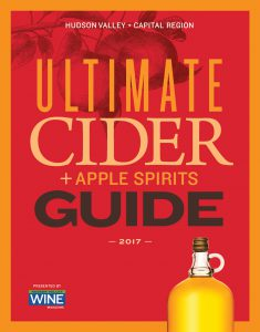 Hudson Valley Cider Guide 2017