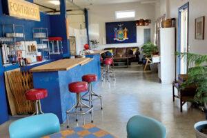 Forthright Cyder & Mead Tasting Room